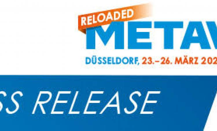 Automation – the digital order of the day METAV reloaded 2020: Overcoming the crisis with digital twins